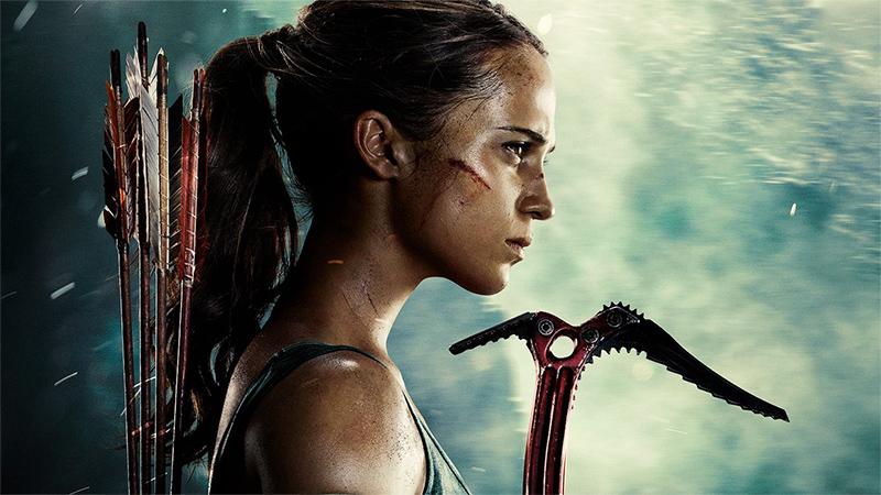 Tomb Raider, Lara Croft e il complesso di Elettra