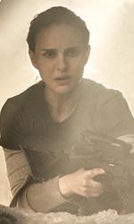 In foto Natalie Portman (39 anni) Dall'articolo: Annientamento, la paura per l'altro che sono io.