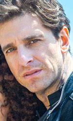 In foto Giampaolo Morelli (44 anni) Dall'articolo: David di Donatello, miglior film a Ammore e malavita.