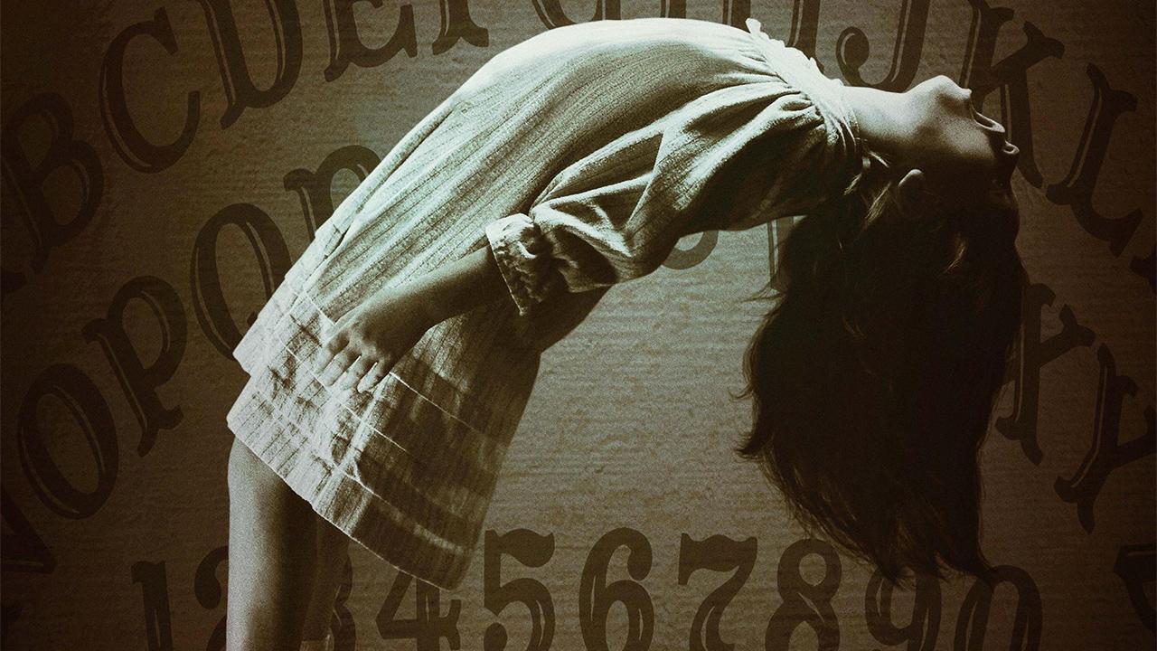 -  Dall'articolo: Ouija - L'origine del male, non sai mai chi ti ascolta nell'aldilà.