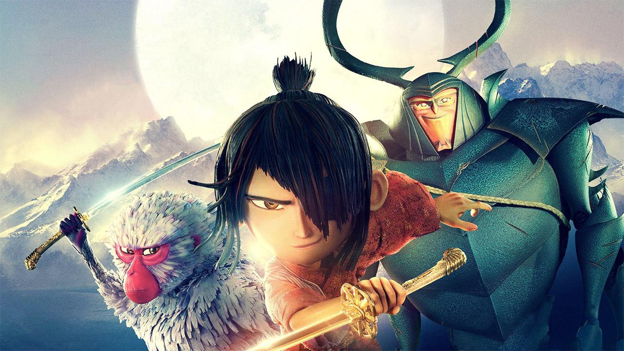 -  Dall'articolo: Kubo e la spada magica: può esserci poesia in un film d'animazione?.