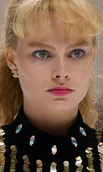 In foto Margot Robbie (28 anni) Dall'articolo: Piccolo exploit per Tonya che va dritto al secondo posto.