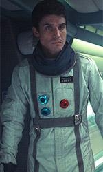 Da vedere su Netflix: Orbita 9