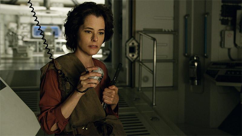 Lost in Space, il Dottor Smith? È donna