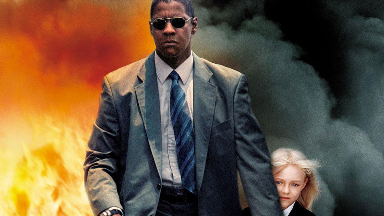 In foto Denzel Washington (67 anni) Dall'articolo: Man on Fire, il film stasera in tv su TV8.
