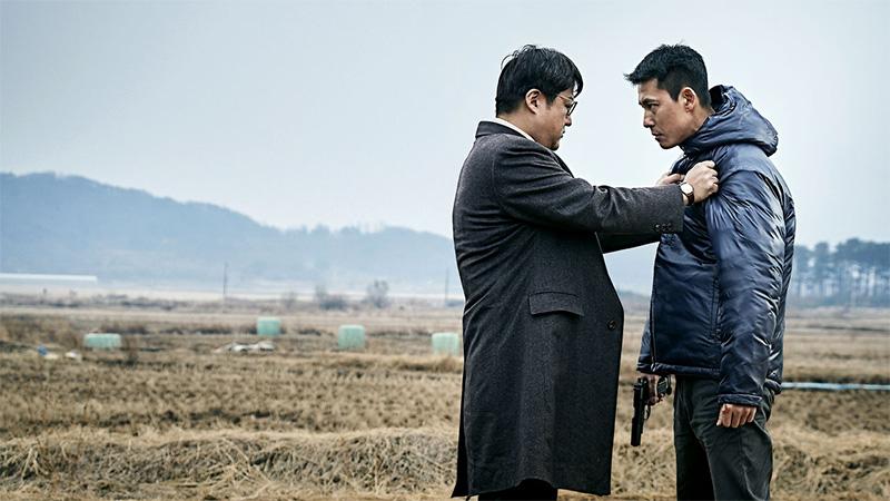 Steel Rain, il film Netflix apre il 20° Far East Film Festival