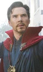 Grande debutto per Avengers: Infinity War, 3 milioni in un giorno