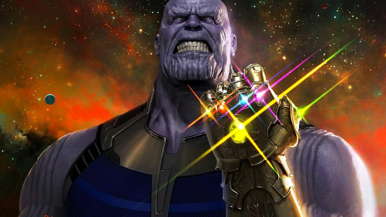 In foto Josh Brolin (51 anni) Dall'articolo: Avengers: Infinity War senza rivali: è primo in tutto il mondo.