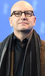 In foto Steven Soderbergh (55 anni) Dall'articolo: Steven Soderbergh, inguaribile autore sempre pronto a (ri)sorgere.