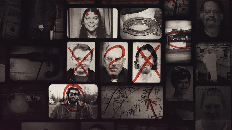 Da vedere su Netflix: Evil Genius