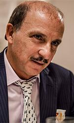 In foto Carlo Buccirosso (66 anni) Dall'articolo: Se mi lasci non vale, intrigante commedia degli equivoci.