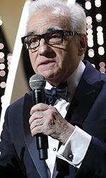 Scorsese: «Netflix? Arriva ai giovani e sostiene i talenti emergenti»
