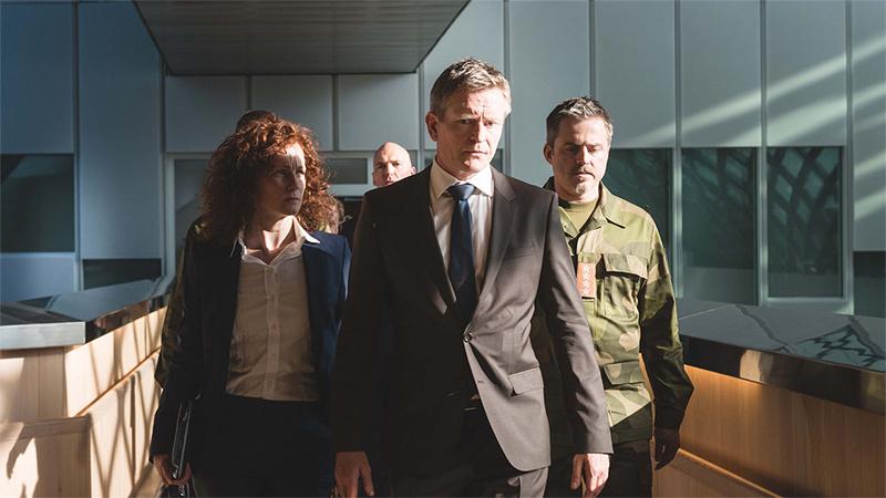 Da vedere su Netflix: Occupied - Stagione 2