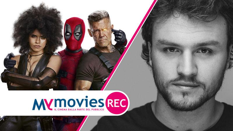 Deadpool 2, la video recensione