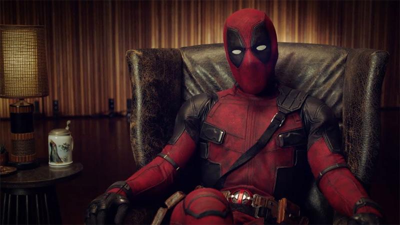 Deadpool 2, primo in Italia e oggi esordio negli USA