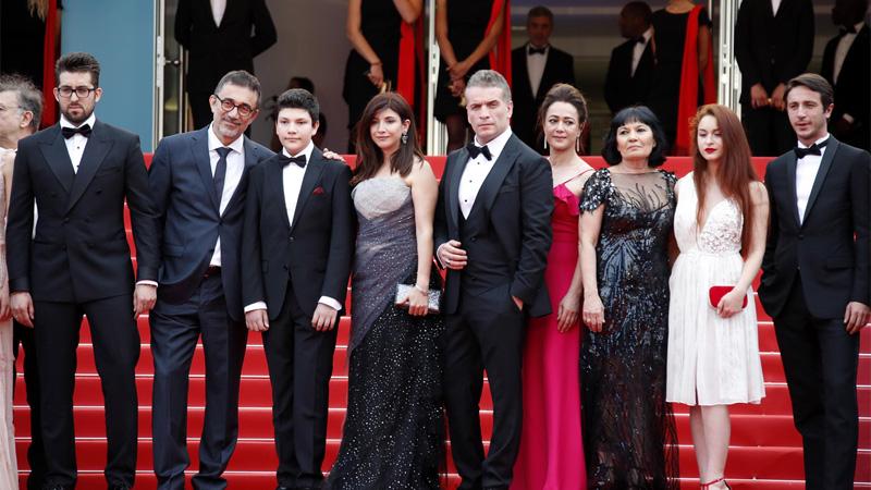 Cannes 2018, stasera la premiazione