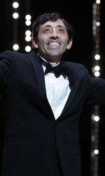 In foto Marcello Fonte (40 anni) Dall'articolo: Cannes 71, l'Italia trionfa.