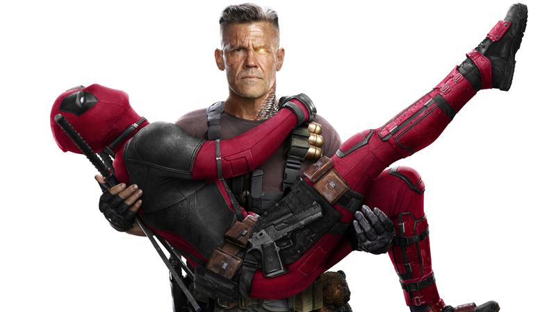 Deadpool 2 supera i 4 milioni e si prepara a sfidare Solo
