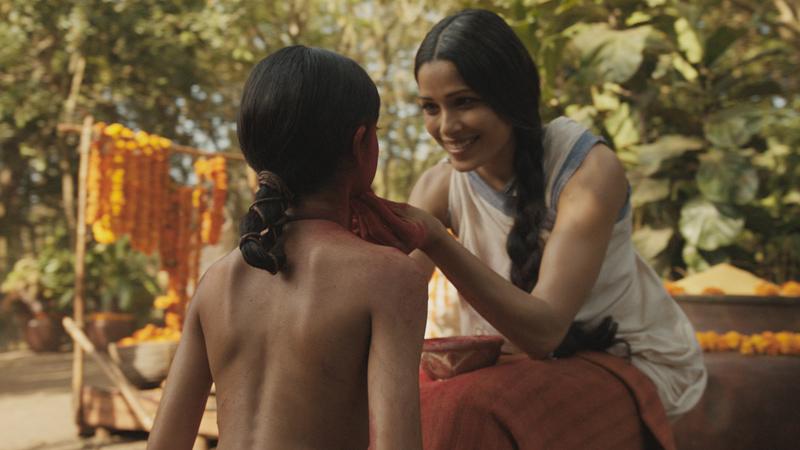 Mowgli - Il figlio della giungla, il trailer italiano