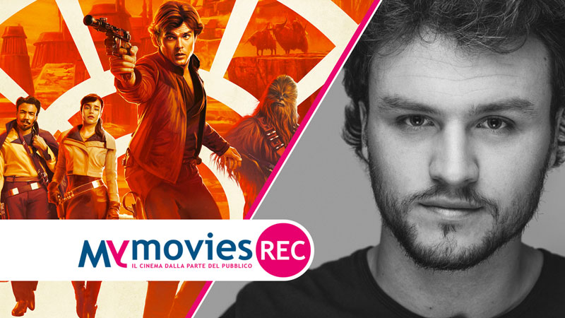 Solo: A Star Wars Story, la video recensione