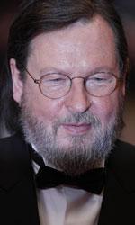 In foto Lars von Trier (63 anni) Dall'articolo: Lars Von Trier, il più grande sopravvalutato del cinema.