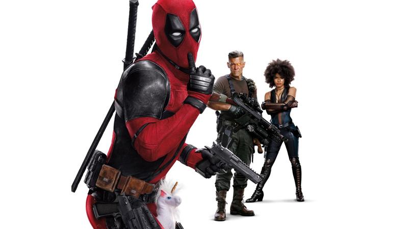 Deadpool 2, capitolo che sfrutta al massimo il suo rated R