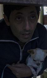 In foto Marcello Fonte (40 anni) Dall'articolo: Dogman eccellente. Il milione di Euro è vicino.
