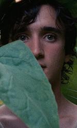 In foto Adriano Tardiolo Dall'articolo: Lazzaro Felice e Girl, premi a Cannes acquisiti da Netflix.