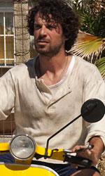 In foto Francesco Montanari (36 anni) Dall'articolo: La settima onda, l'amore per il cinema secondo Massimo Bonetti.