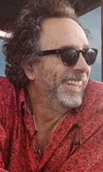 In foto Tim Burton (61 anni) Dall'articolo: Dumbo di Tim Burton, la sinossi ufficiale.