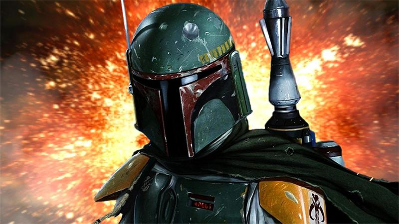 L'universo Star Wars cresce ancora: si lavora a un film su Boba Fett