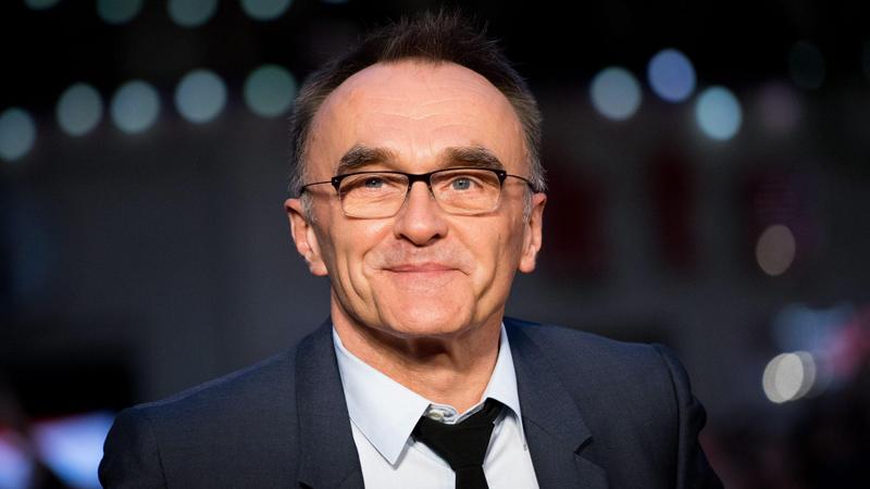 Danny Boyle dirigerà il venticinquesimo film su James Bond