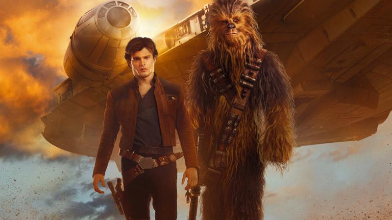 Solo: A Star Wars Story, film ammirevole nella sua classicità