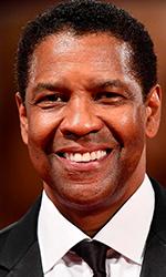 Denzel Washington: «non vivrò per sempre, accetto solo ruoli che mi appassionano»