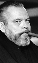 In foto Orson Welles (106 anni) Dall'articolo: Netflix ci ripensa: il film incompiuto di Orson Welles uscirà al cinema.