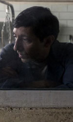 In foto Marcello Fonte (40 anni) Dall'articolo: Il canaro della Magliana, su IBS il libro sul delitto che ha ispirato Dogman.