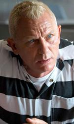 In foto Daniel Craig (50 anni) Dall'articolo: Podio immutato. La truffa dei Logan è la new entry migliore.