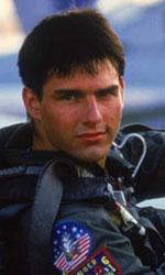 In foto Tom Cruise (57 anni) Dall'articolo: Top Gun avrebbe avuto lo stesso successo senza Tom Cruise?.