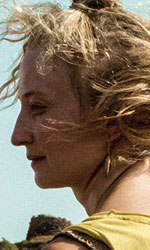 In foto Alba Rohrwacher (41 anni) Dall'articolo: Alice nella città e la promozione del cinema italiano all'estero.
