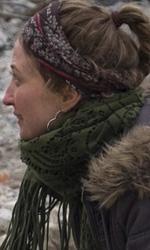 In foto Alba Rohrwacher (39 anni) Dall'articolo: «Lazzaro felice, aria fresca, pura, sana».