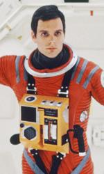 In foto Keir Dullea (84 anni) Dall'articolo: 50 anni e non sentirli. 2001: Odissea nello spazio vola al 1° posto.