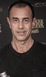 In foto Matteo Garrone (50 anni) Dall'articolo: Splendor, la prima parte di stagione si chiude con la consegna dei premi.