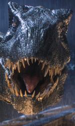 -  Dall'articolo: Jurassic World in anteprima notturna. È suo il 2° posto.