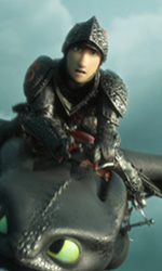 -  Dall'articolo: Trailer Today - Dragon Trainer 3 e Serenity.