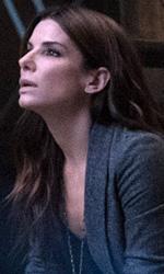 In foto Sandra Bullock (56 anni) Dall'articolo: Ocean's 8 è il miglior esordio del franchise negli USA? Occhio all'inflazione!.