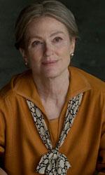 In foto Julianne Moore (58 anni) Dall'articolo: Uscite del weekend: da La stanza delle meraviglie a Ogni giorno.