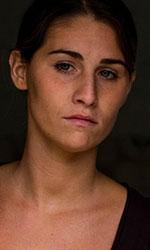 In foto Valentina Vannino Dall'articolo: Globi d'Oro, L'intrusa è il miglior film.