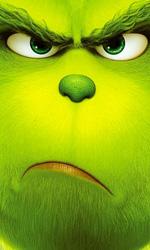 -  Dall'articolo: Il Grinch, il secondo trailer ufficiale (HD).