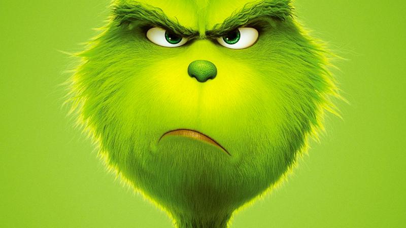 Il Grinch, il secondo trailer ufficiale (HD)