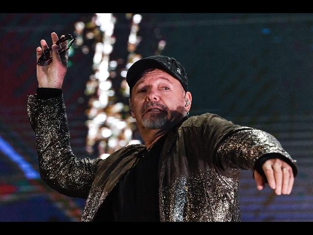 Vasco dopo concerti, Puglia è come casa - MYmovies.it